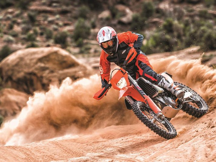 KTM Power Summer 2016
