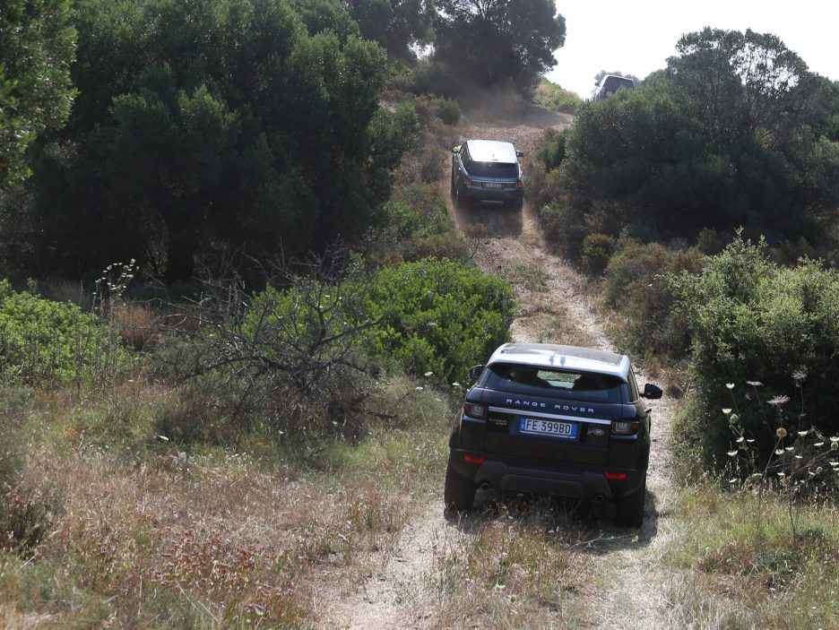 Land Rover - Global Brand Expedition