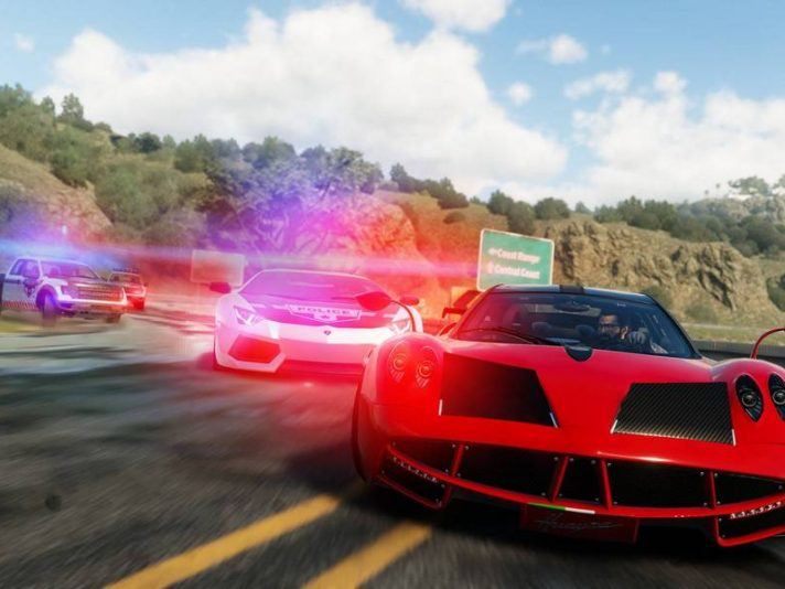 The Crew Calling All Units, Ubisoft presenta la nuova espansione