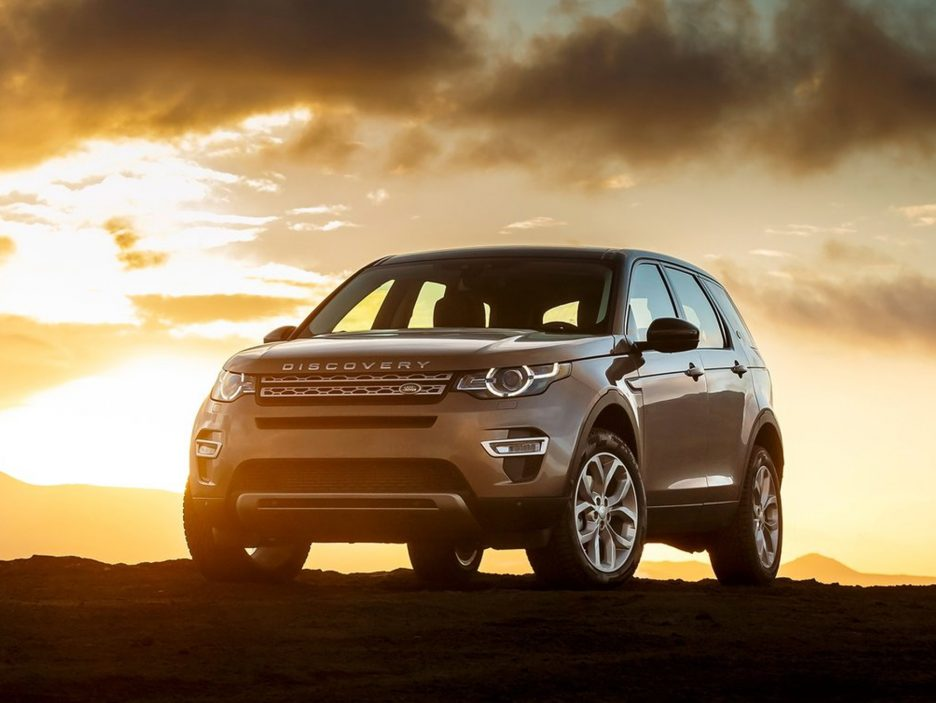 Land Rover Discovery Sport 2.0 TD4 180 CV HSE Luxury (70 punti)