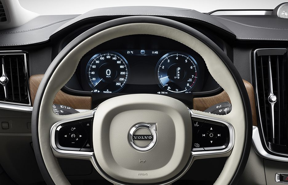 03_Interior_Steering_Wheel_Volvo_S90