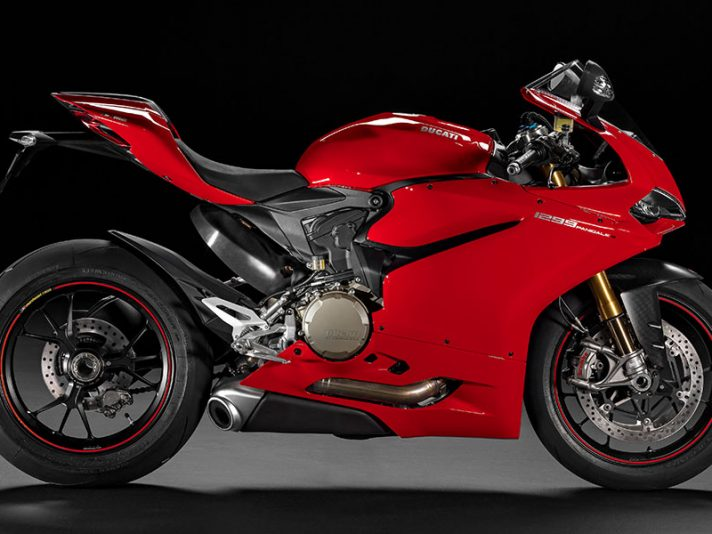 Ducati, a Intermot 2016 arriva la nuova SuperSport
