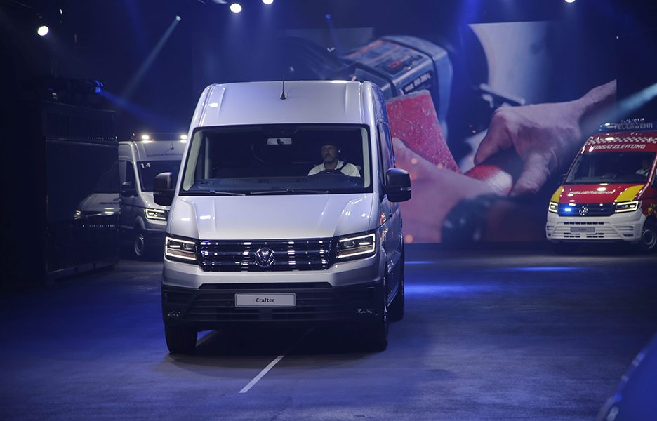 VW Crafter 6