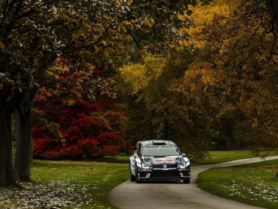 WRC Rally Galles 2016 21