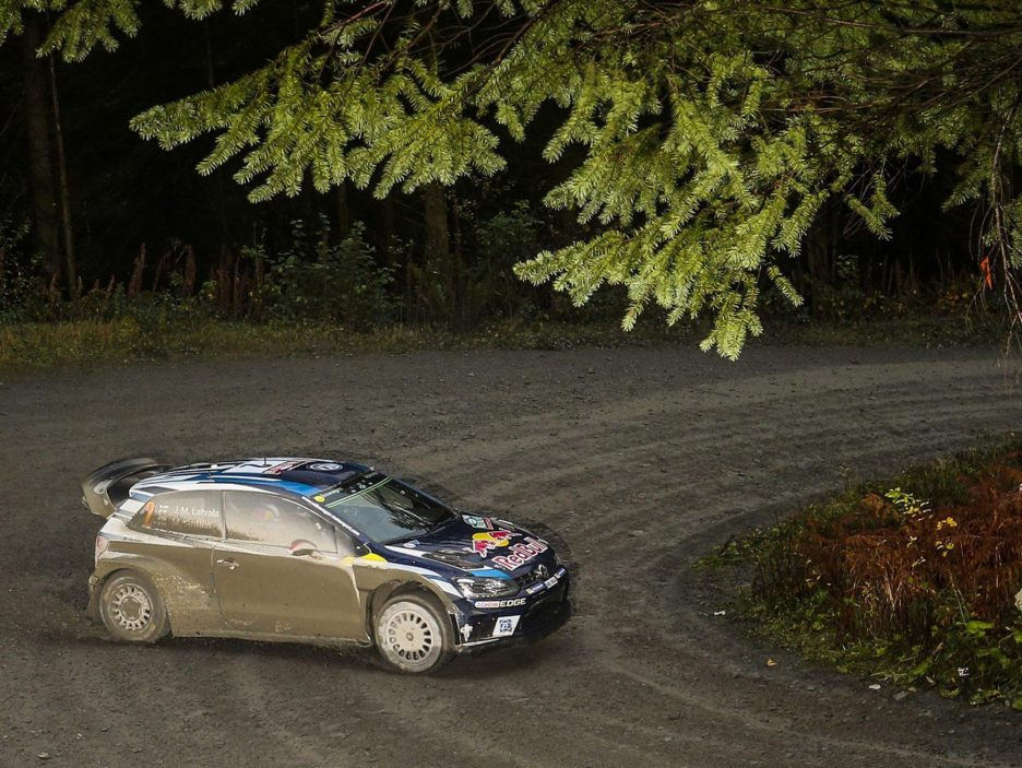 WRC Rally Galles 2016 26
