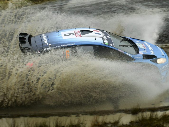 WRC Rally Galles 2016 36