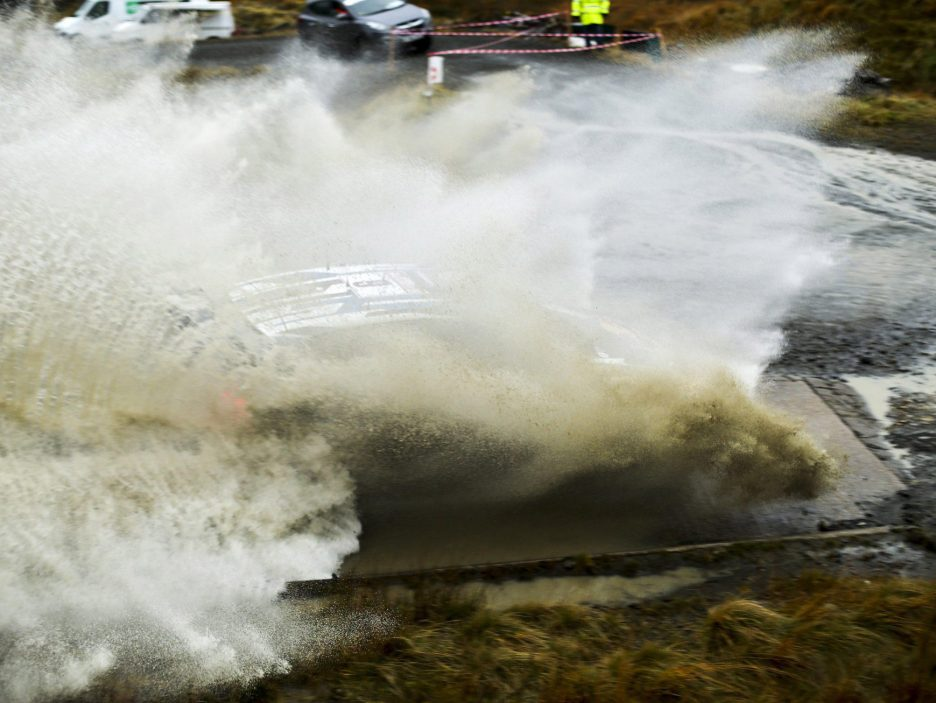 WRC Rally Galles 2016 37