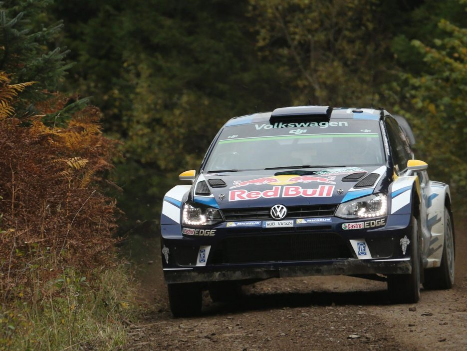 WRC Rally Galles 2016 38