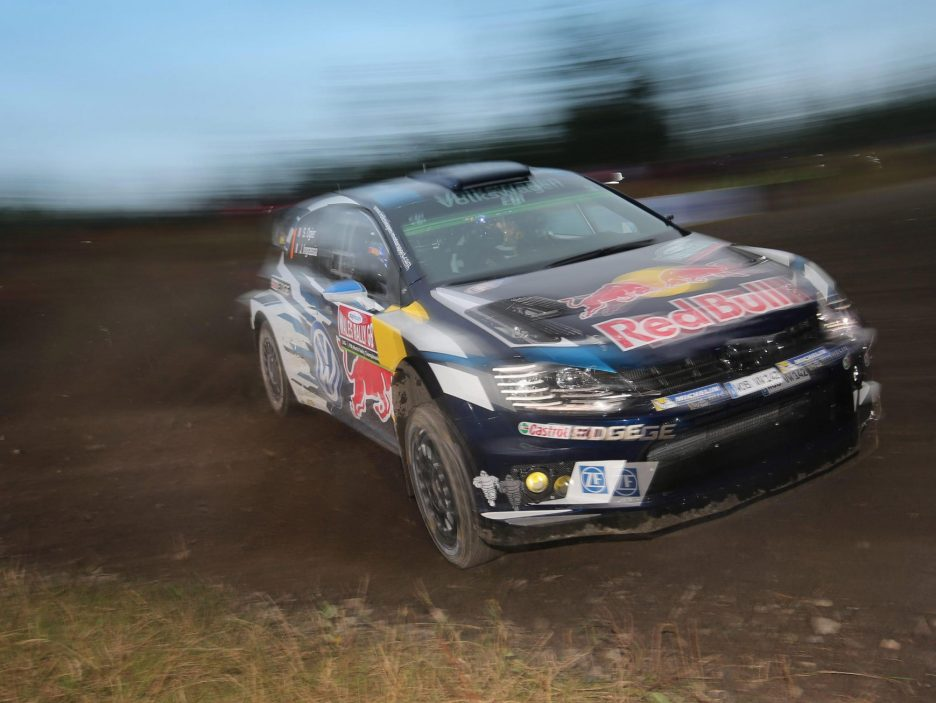 WRC Rally Galles 2016 39