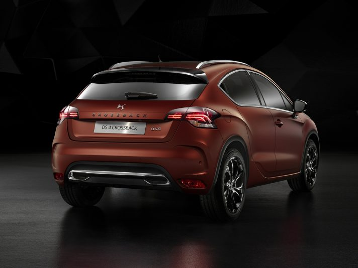 DS - Motor SHow 2016