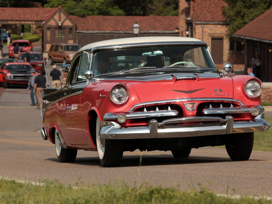 1956 - Dodge Custom Royal