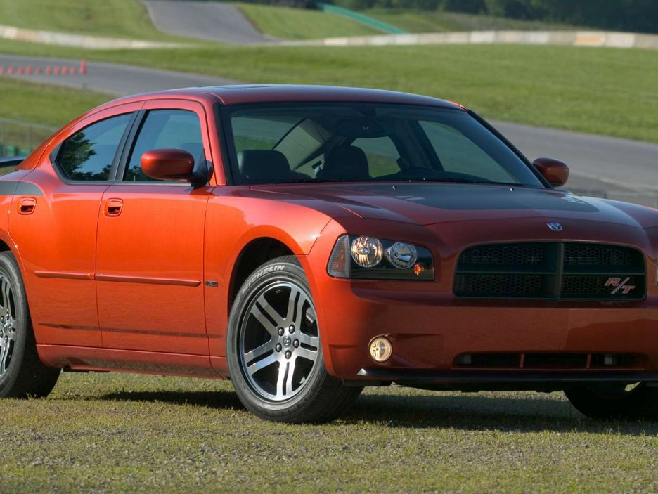2006 - Dodge Charger Daytona RT