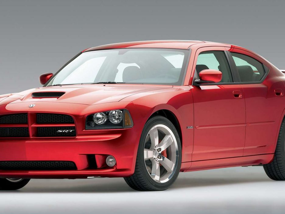 2006 - Dodge Charger SRT8