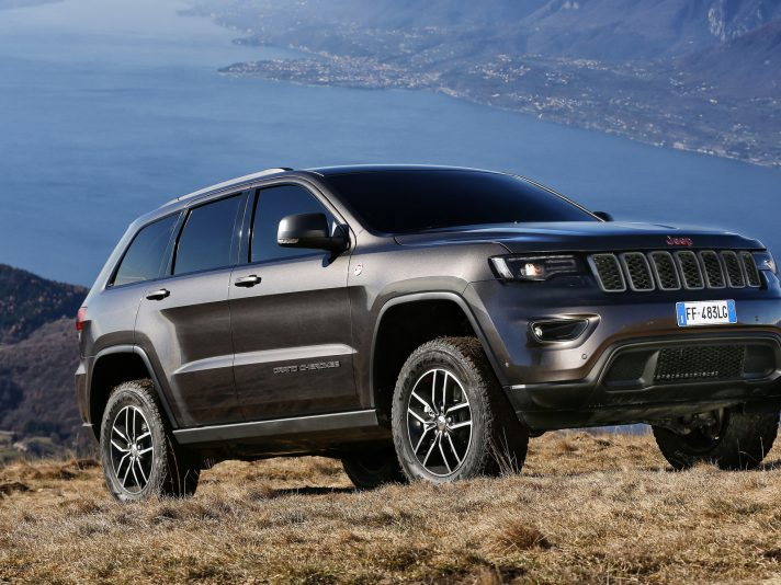 Nuova Jeep Grand Cherokee 2017: in Italia da 56.200 euro