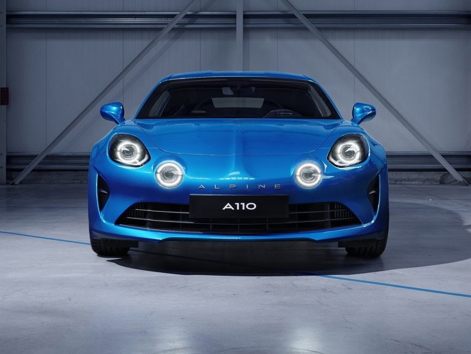alpine a110 l 39 anti alfa romeo 4c news panoramauto. Black Bedroom Furniture Sets. Home Design Ideas