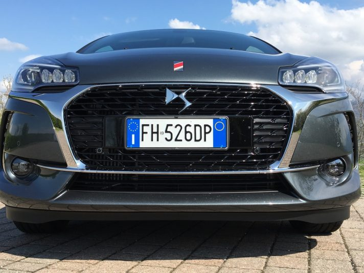 DS3 Performance Line PureTech 110 CV