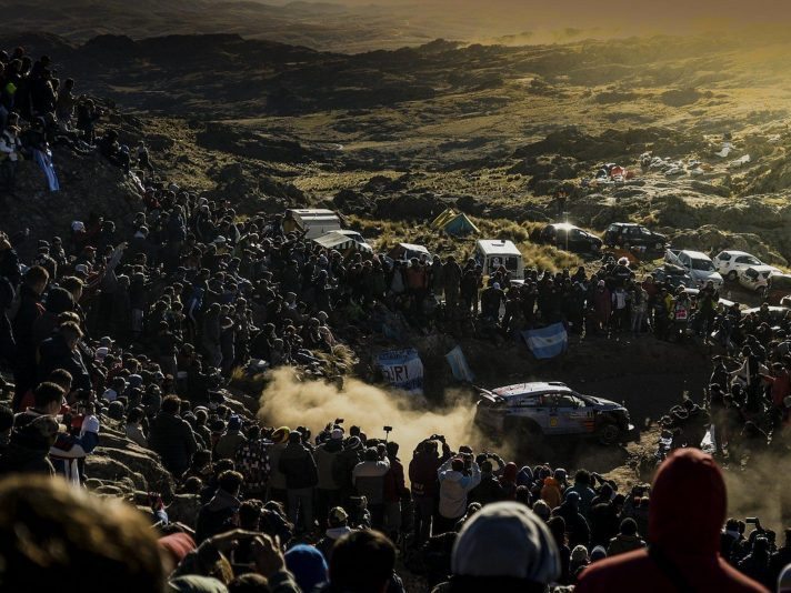 WRC Rally Argentina 2017 5