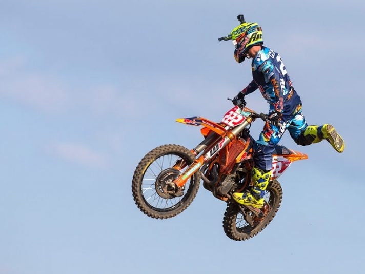 MXGP 2017, Cairoli vince in Germania e allunga in classifica