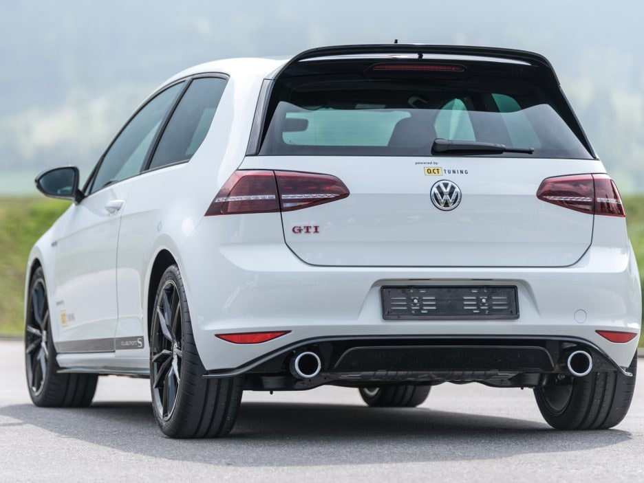 Golf GTI Clubsport S OCT Tuning