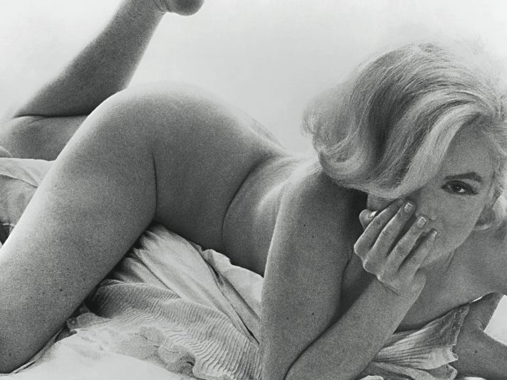 Marilyn, The last Sitting