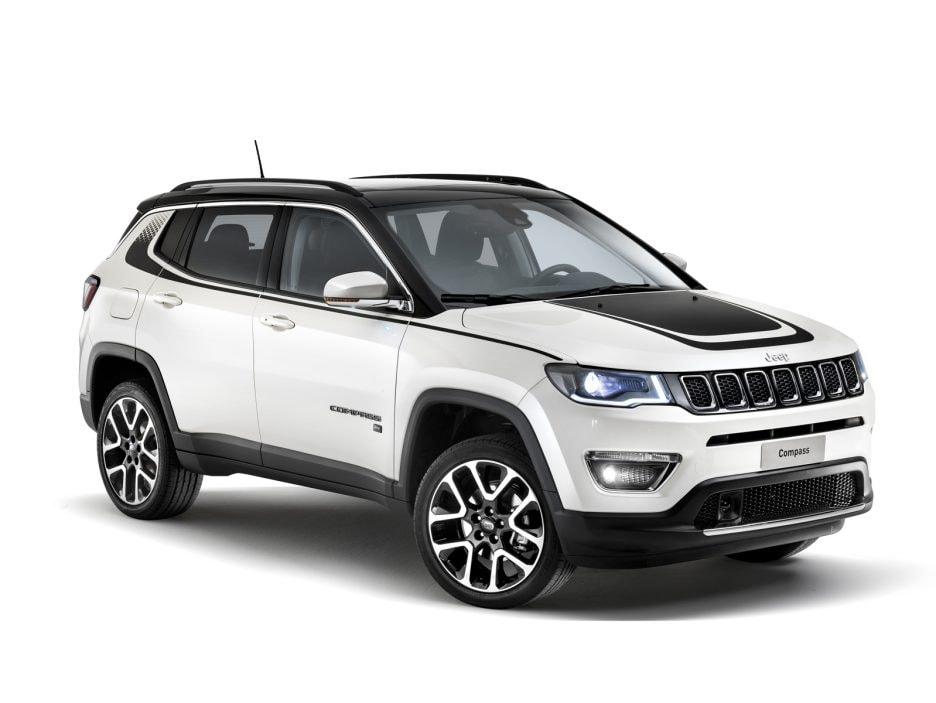 Mopar - Jeep Compass 2017