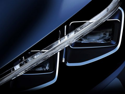 Amazing is worth waiting for. The New #Nissan #LEAF, coming soon