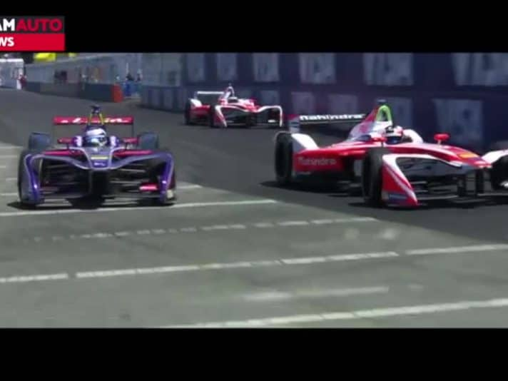 DS trionfa ancora in Formula E a New York