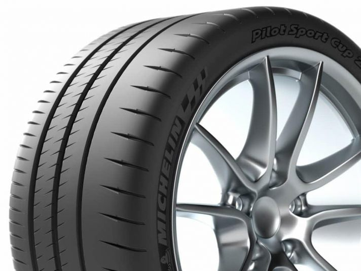 Michelin e Porsche, una lunga partnership