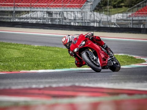 @Roberto Bragotto - Photographer - Mugello - Ducati