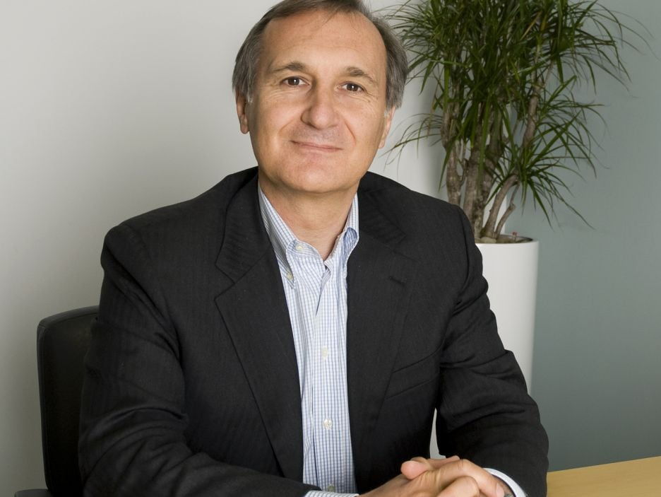 Enrico Salvatori - Qualcomm