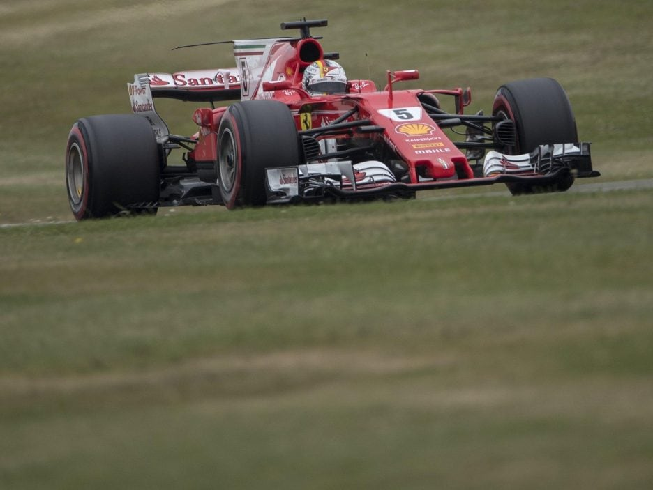 Formula One Grand Prix of Great Britain