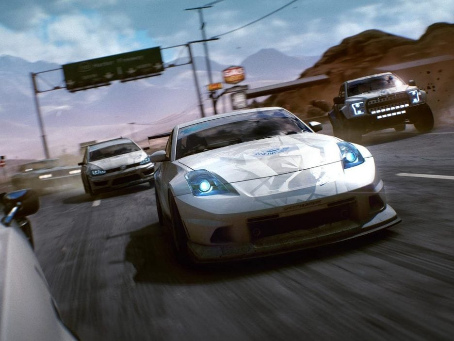Need For Speed Payback 6