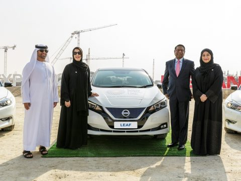 Nissan and EXPO2020 Partner on Intelligent Mobility - Image 3-source