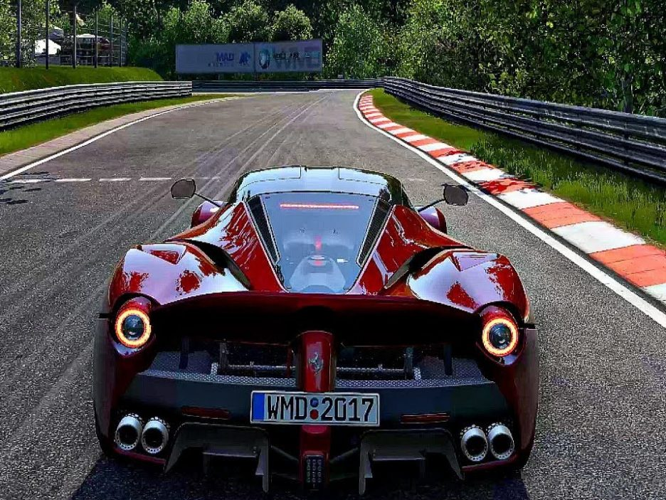 Project Cars 2 2