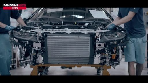 BMW i8 Roadster, il video-teaser