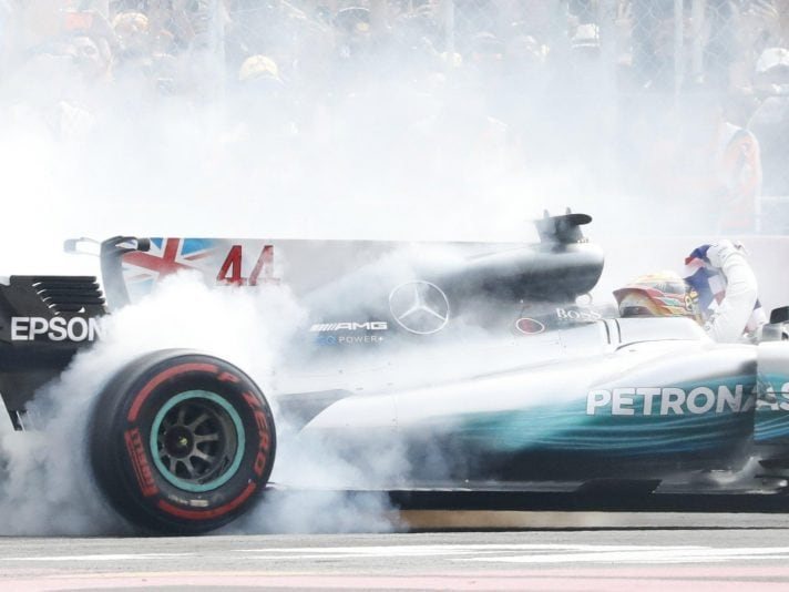 Mexico Formula One Grand Prix
