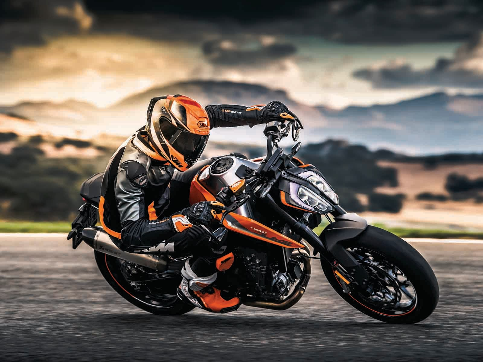 KTM al Motor Bike Expo 2018 - Moto News - Panoramauto