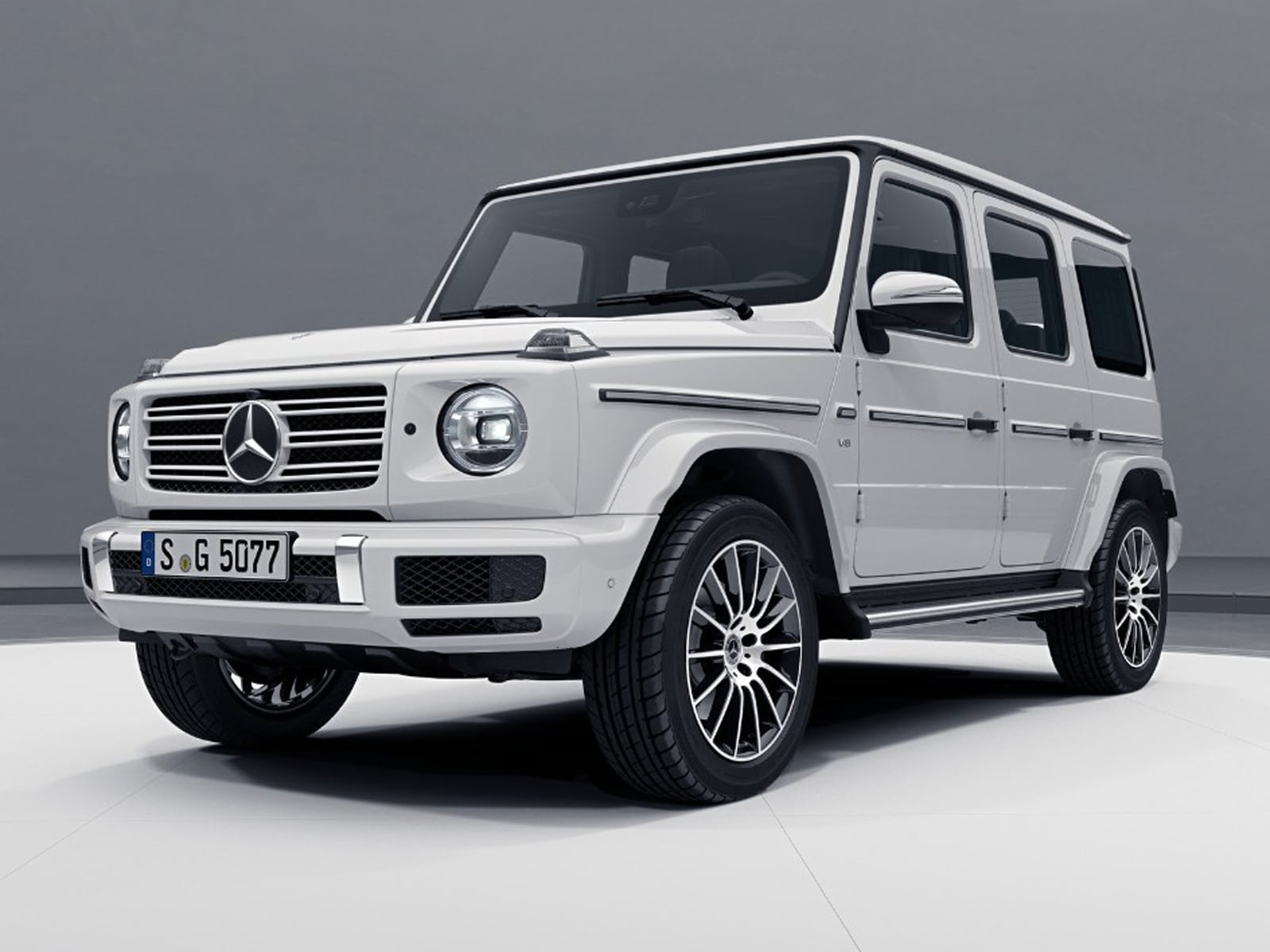 mercedes benz classe g amg line anteprime panoramauto. Black Bedroom Furniture Sets. Home Design Ideas