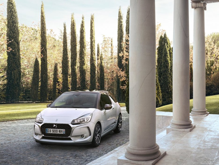 DS DS 3