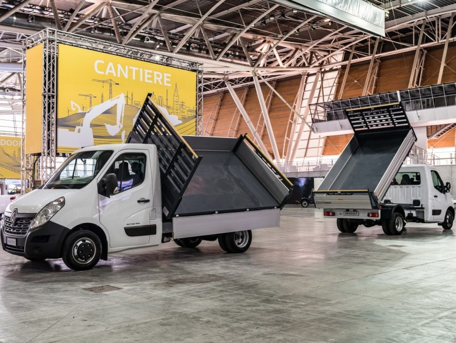 Renault Business Booster Tour 2018 8