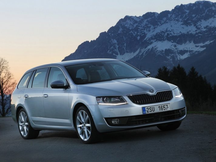 Top5 Usato: station wagon diesel Euro 6