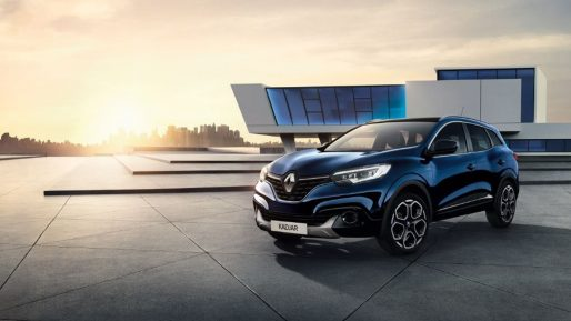 Primary Photo For: {21203671, CS- SCENDE IN CAMPO RENAULT KADJAR