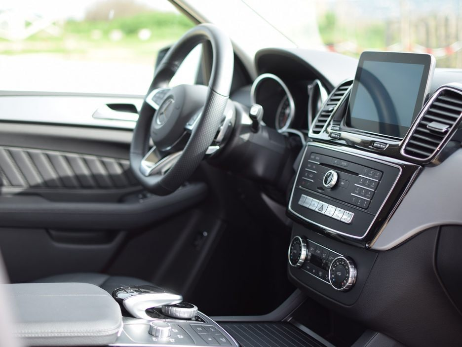 Mercedes-Benz GLE 250d 4Matic - Prova