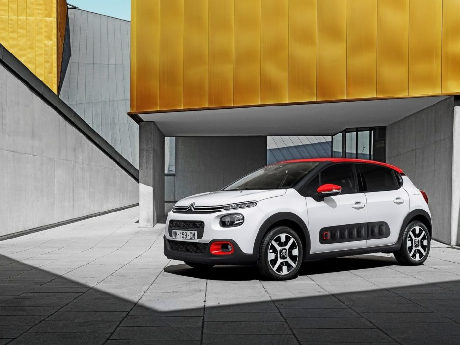 Citroën C3 Business Combi