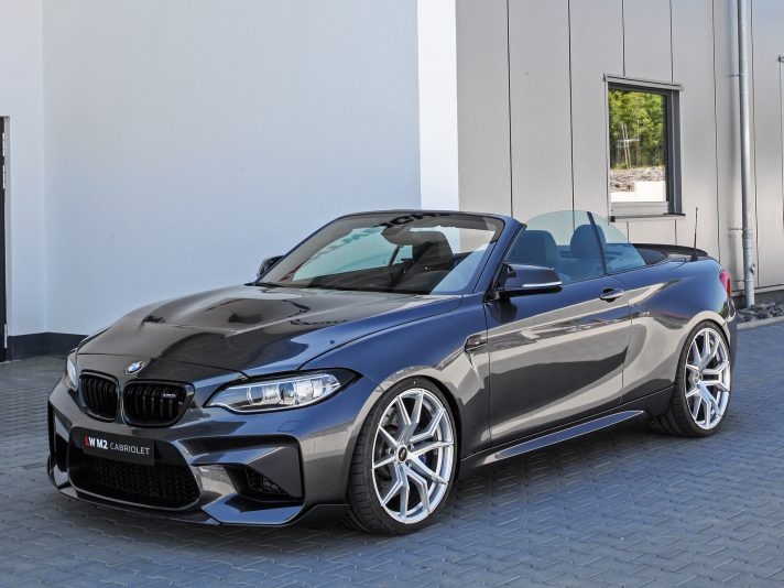 BMW M2 Cabrio by Lightweight