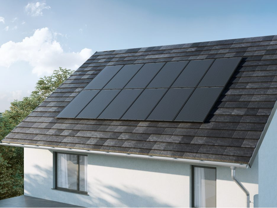 Nissan Energy Solar on sale in the UK