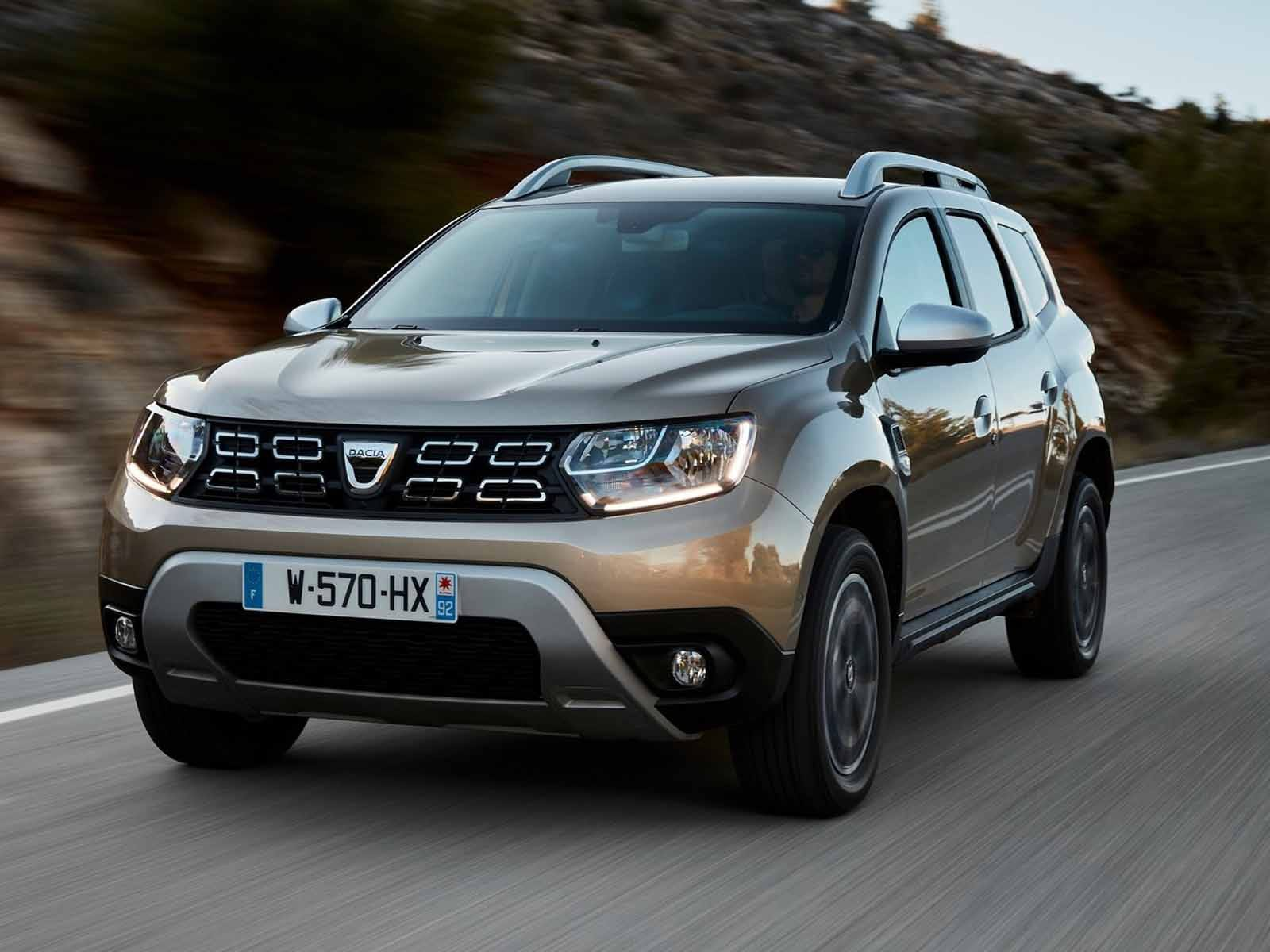 dacia duster in arrivo i nuovi blue dci anteprime panoramauto. Black Bedroom Furniture Sets. Home Design Ideas
