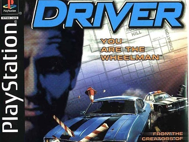 Driver The Game 2