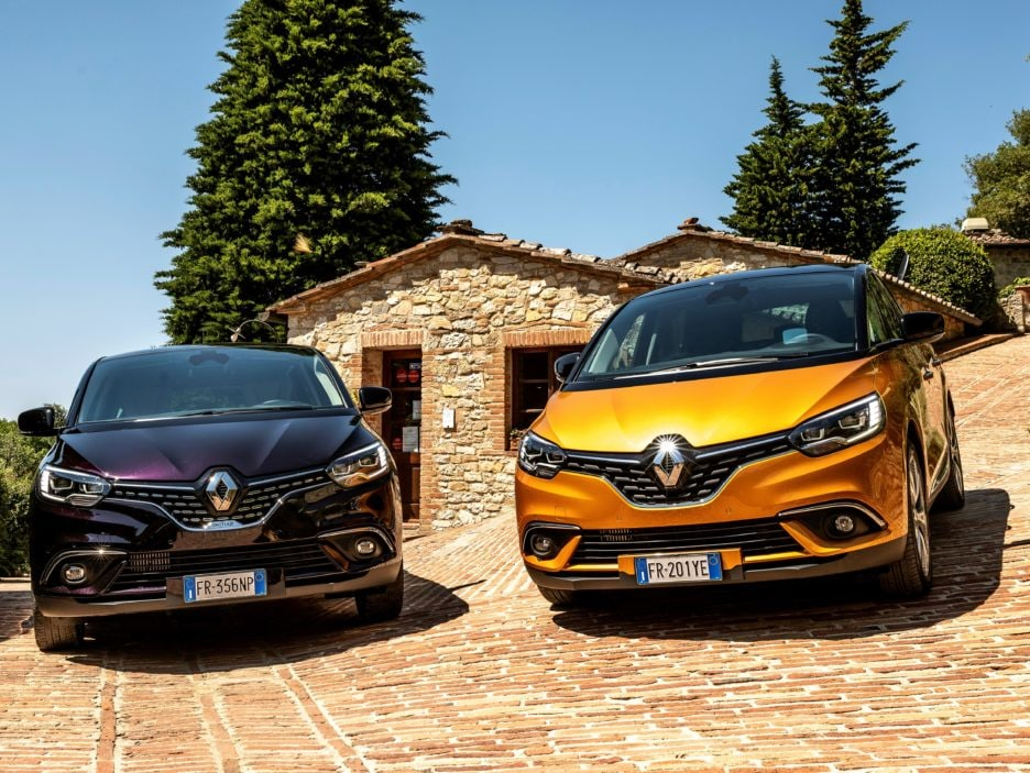 Renault, nuovo 1.3 TCe