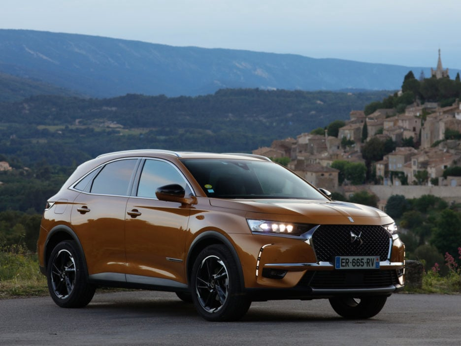 DS7 Crossback 2
